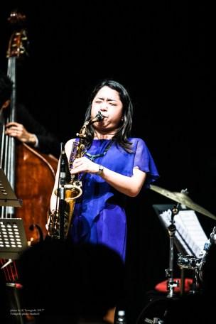 20170728_octet live_Vincent Herring and Erina Terakubo-0529
