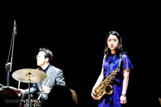 20170728_octet live_Vincent Herring and Erina Terakubo-0544