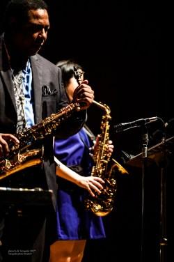20170728_octet live_Vincent Herring and Erina Terakubo-0792