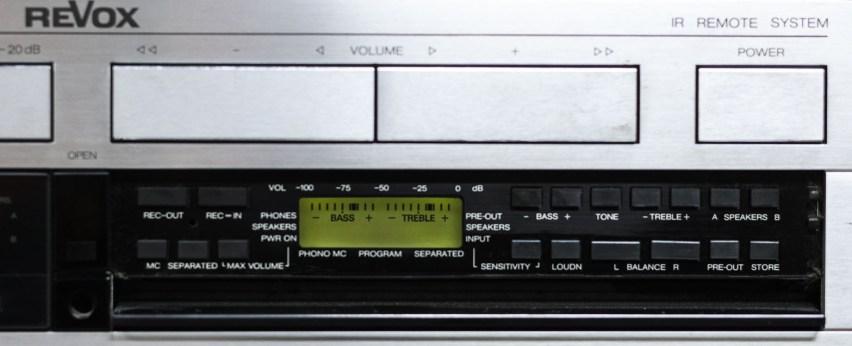 REVOX B250-0894