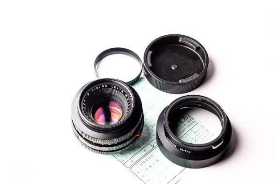 SUMMICRON-R 50mm-F2-0736