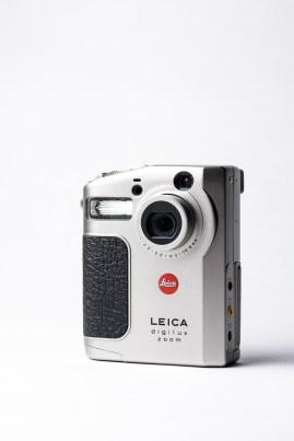 LEICA digilux zoom-3040