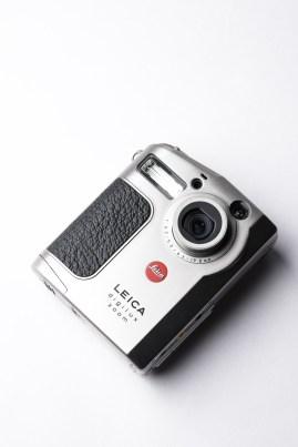 LEICA digilux zoom-3046