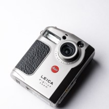 LEICA digilux zoom-3063