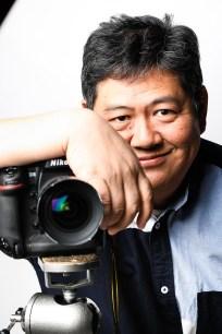 Portrait of a photographer-2775