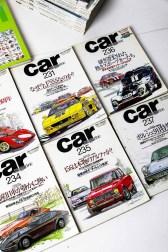 car mag-4703