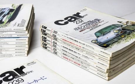 car mag-4709