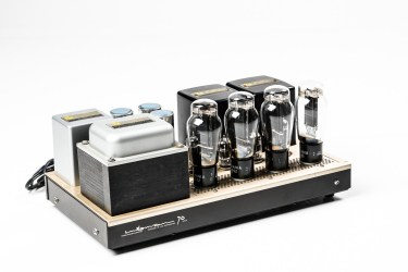 western electric 300b-0040
