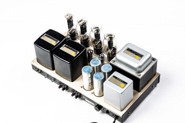 western electric 300b-0044