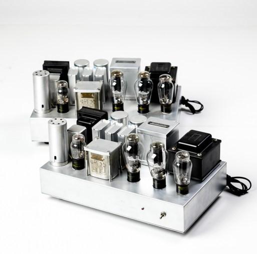 western electric 300b-9812