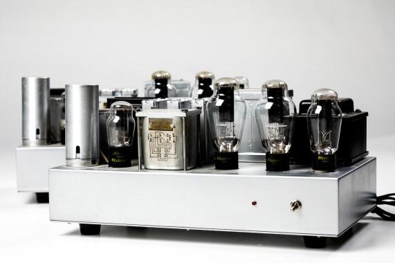 western electric 300b-9816