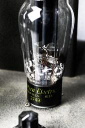 western electric 300b-9839
