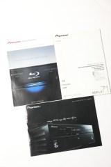 pioneer bdp lx71-0967