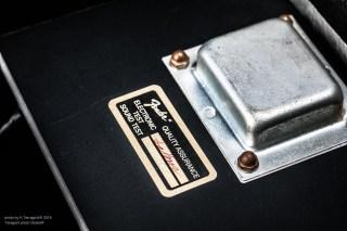 Fender Princeton Chorus-7254