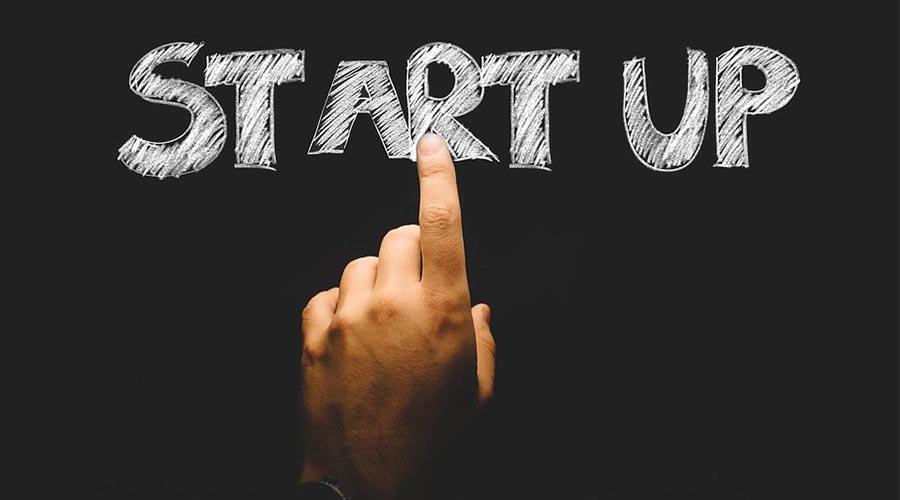 perusahaan startup