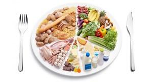 pola makan diet