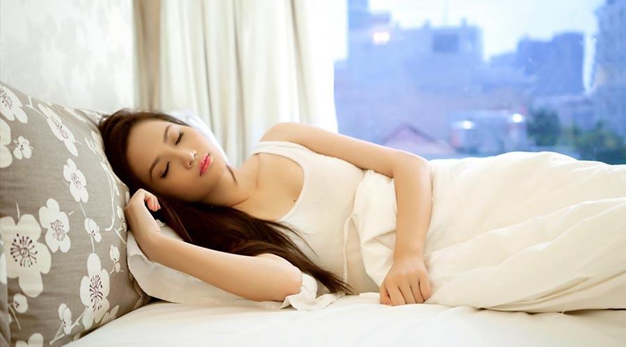 tidur siang