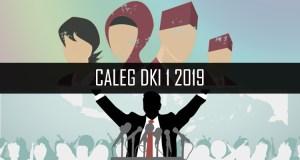 terakurat - Caleg DKI 1 - Pileg DKI Jakarta - hasil survei caleg DKI 1 jakarta - Putra Nababan Dapil 1 DKI - PDI Perjuangan - Gerindra - PAN