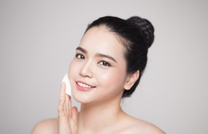 merawat wajah dengan mudah - terakurat