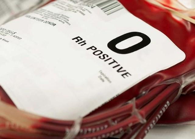 fakta menarik golongan darah O