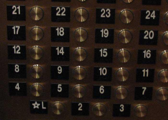 Misteri Hilangnya Lantai 13 apakah kamu percaya?