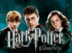 Urutan Film Harry Potter
