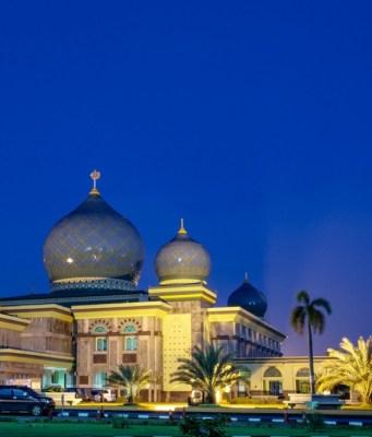 Rekomendasi Destinasi Wisata Pekanbaru