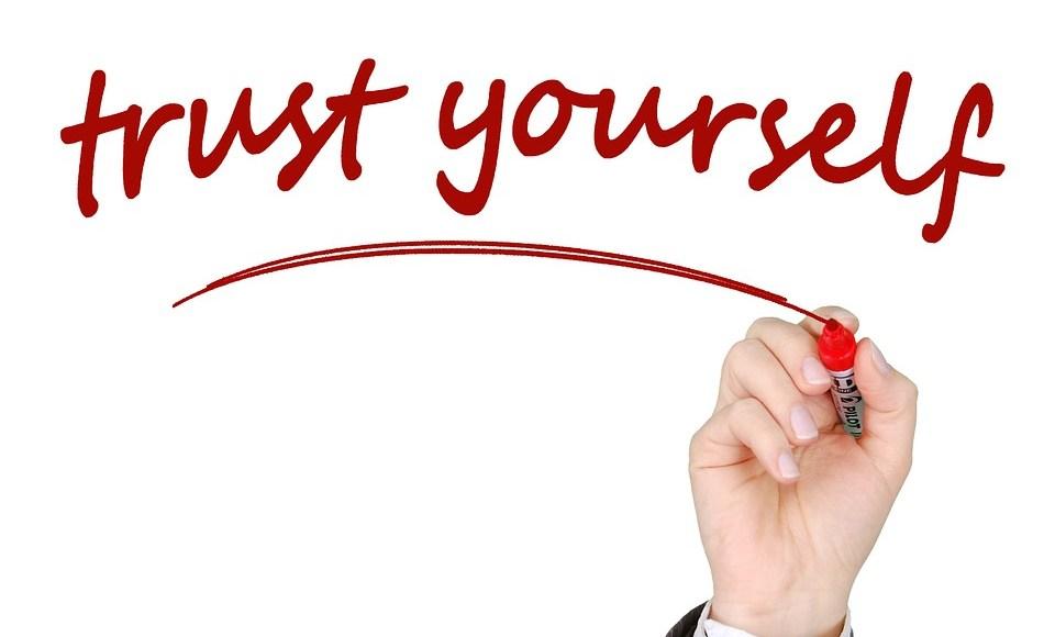 Tips Meningkatkan Percaya Diri