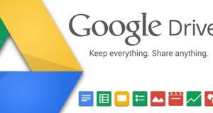 Kekurangan Google Drive