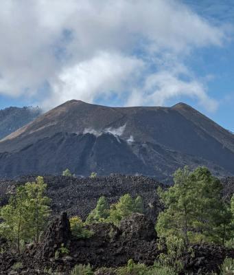 Misteri Gunung Paricutin