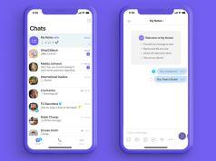Aplikasi Chat Alternatif Terbaik