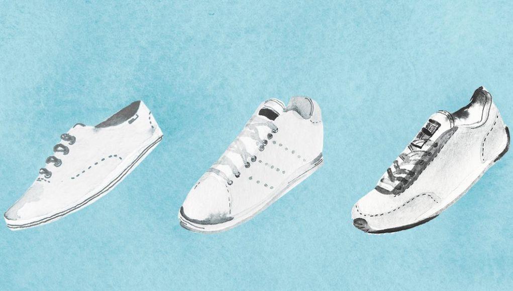 Rekomendasi Pembersih sepatu