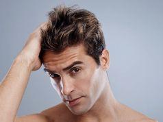 Pomade untuk Rambut Ikal