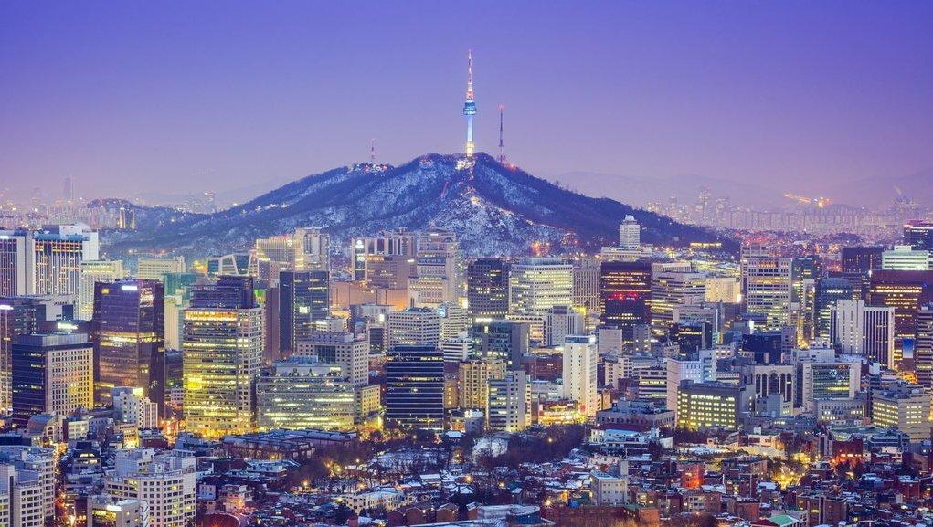 fakta unik korea
