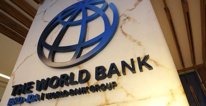 La Banque mondiale dispose officiellement d'un bureau à Praia ...