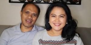 Suami sayang istri