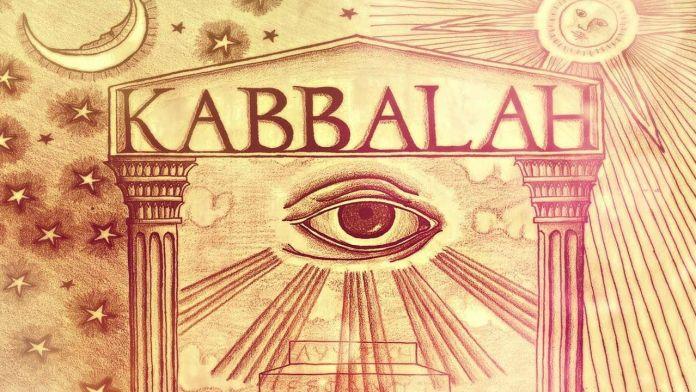Cabala Kabballah Árvore da Vida