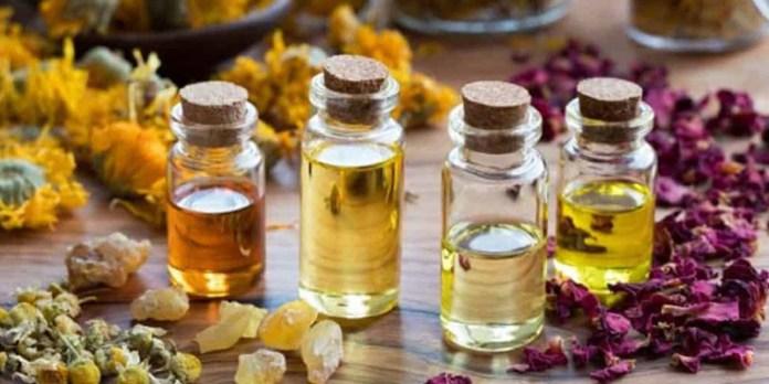 Aromaterapia Práticas Terapêuticas SUS