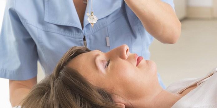 Hipnoterapia Práticas Terapêuticas SUS
