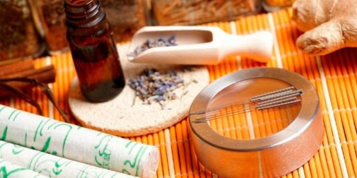 Medicina Tradicional Chinesa Práticas Terapêuticas SUS