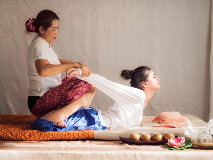 Massagem Thai - O que é Massagem Thai - Tudo sobre