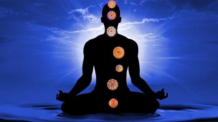 Os Sete Chakras Yoga dos Chakras na Prática