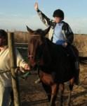 Curso Ámbitos de actuación de la equitación deportiva adaptada