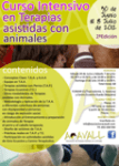 Curso intensivo  en Terapias Asistidas con animales