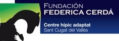Logo Fundacion Federica Cerda