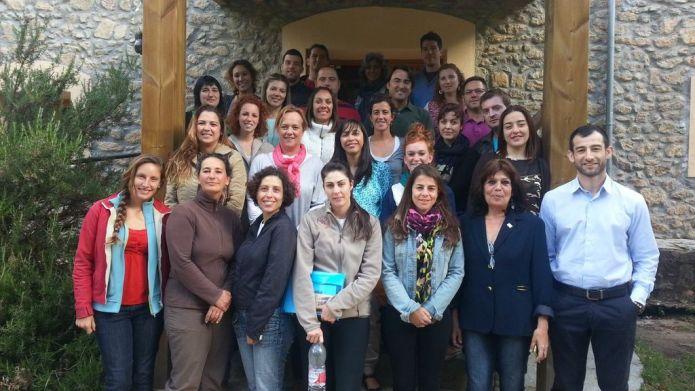 Grupo II Encuentro F.E.T.E.