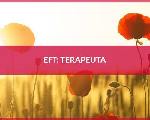 EFT terapeuta
