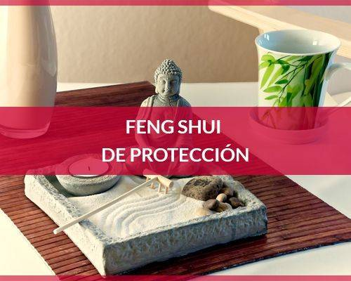 Feng shui de protección