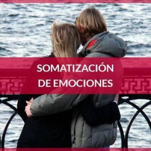 Somatización de emociones