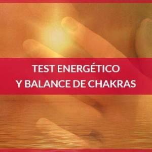 Test energético